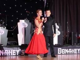 Anton & Erin at Donaheys