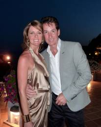 Erin Boag and husband Peter