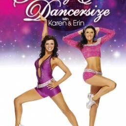 Strictly Come Dancersize DVD