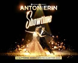 Anton & Erin - Showtime - 2022 Tour
